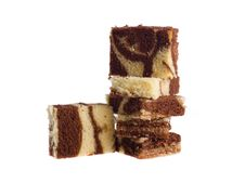 Free Marble Cake Stock Photo - 24225660