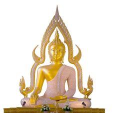 Free Buddha Statue Stock Photos - 24227593