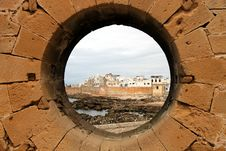 Free City Of Essaouira Stock Image - 24227831