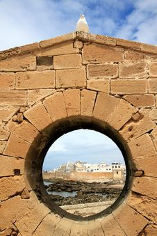 Free City Of Essaouira Royalty Free Stock Photos - 24227868