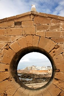 Free City Of Essaouira Royalty Free Stock Image - 24227896