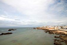 City Of Essaouira Royalty Free Stock Photography