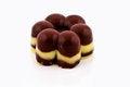 Free Pudding Mix Stock Photos - 24238803