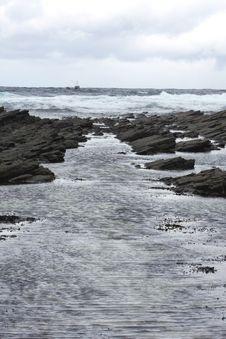 Free Waves Stock Photo - 24232960