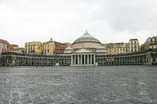 Free Napoli Royalty Free Stock Image - 24239176