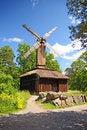 Free Windmill Stock Photos - 24242303