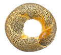 Free Bagels With Poppy Seeds Stock Photo - 24246890