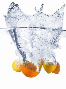 Free Fresh Fruits Stock Photo - 24243450