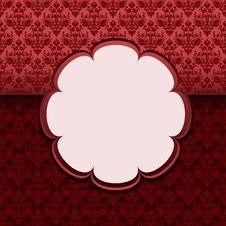 Free Elegant Floral Background Royalty Free Stock Photo - 24246365