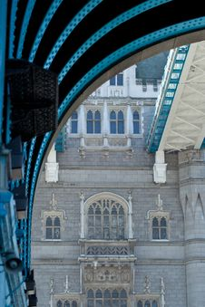 Free Tower Bridge, London Stock Photo - 24246970