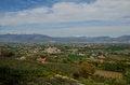 Free Umbria Valley Royalty Free Stock Photos - 24255118