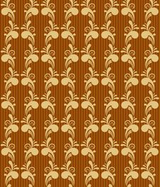 Free Seamless Pattern Royalty Free Stock Photos - 24269108