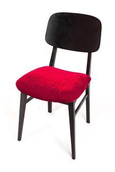 Free Modern Chair Stock Photos - 24270213
