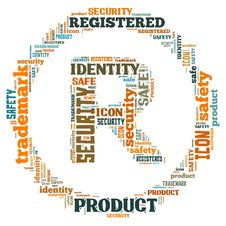 Free Illustration Word Of Register Symbol Royalty Free Stock Image - 24275856