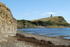 Free Clavell Tower Stock Photo - 24282120