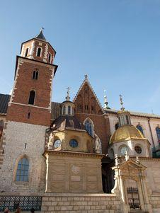 Free Krakow-Poland Stock Image - 24288821