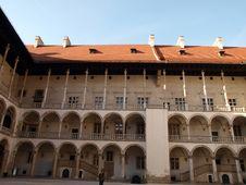 Free Krakow-Poland Stock Image - 24288981
