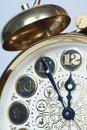 Free Vintage Alarm Clock Stock Photo - 24290690