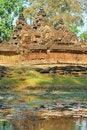 Free Banteay Srey Royalty Free Stock Photo - 2435635