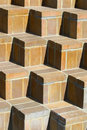 Free Brick Pattern Royalty Free Stock Photos - 2435758