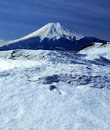Free Mount Fuji LIX Royalty Free Stock Photography - 2436797