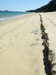 Free Beach Stock Photo - 2431840
