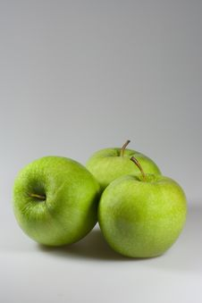 Free Apples Stock Photo - 2434190