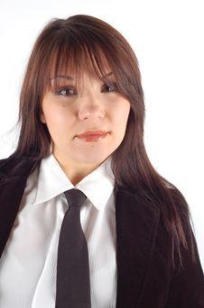 Free Businesswoman 21 Stock Photo - 2437770