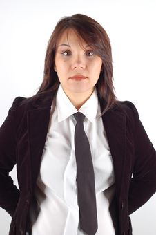 Free Businesswoman 21 Stock Photo - 2437790