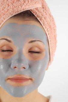 Free Beauty Mask 21 Stock Photos - 2437853