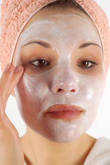 Free Beauty Mask 21 Stock Images - 2438194