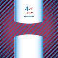 Free Independence Day Background Royalty Free Stock Photography - 24318297