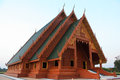 Free Thai Temple Stock Photography - 24319282