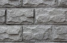 Free Stone Grey Texture Royalty Free Stock Photography - 24310037