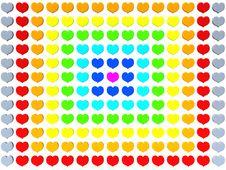 Free Rainbow Royalty Free Stock Image - 24313026