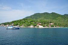 Free Paradise Island Stock Images - 24313794