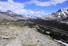 Free Canadian Rockies. Stock Images - 24314554