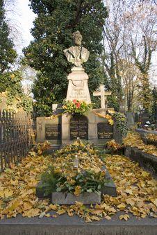 Free Cemetery Stock Image - 24315861