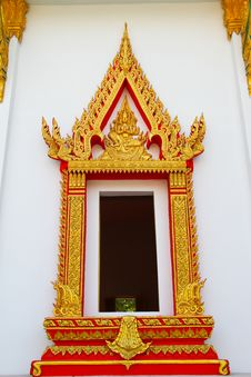 Free Windows Temple Stock Images - 24317354