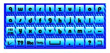 Free Touch Pad Keyboard Royalty Free Stock Photography - 24317387