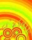 Free Warm Background Stock Photo - 24321870