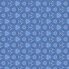 Free Abstract Repetitive Pattern Royalty Free Stock Photography - 24320327