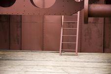Free Interior Detail Stock Photos - 24322513