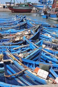 Free Fishing Boats Stock Photography - 24326842