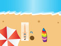 Free Summer Holiday Royalty Free Stock Images - 24331999