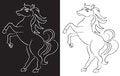 Free Horse Stock Image - 24332421