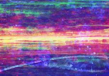 Free Watercolor Background Royalty Free Stock Images - 24334549