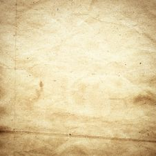 Free Grunge Paper Royalty Free Stock Image - 24334806