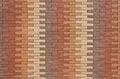 Free Three Brick Walls. Stock Image - 24350271
