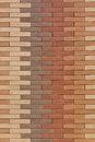 Free Three Brick Walls. Stock Image - 24350371